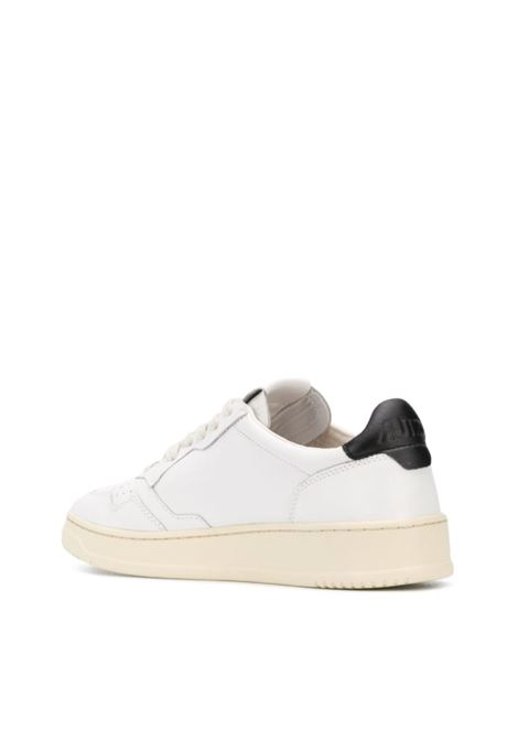 AUTRY | Sneakers | AULM LL22BIANCO/NERO
