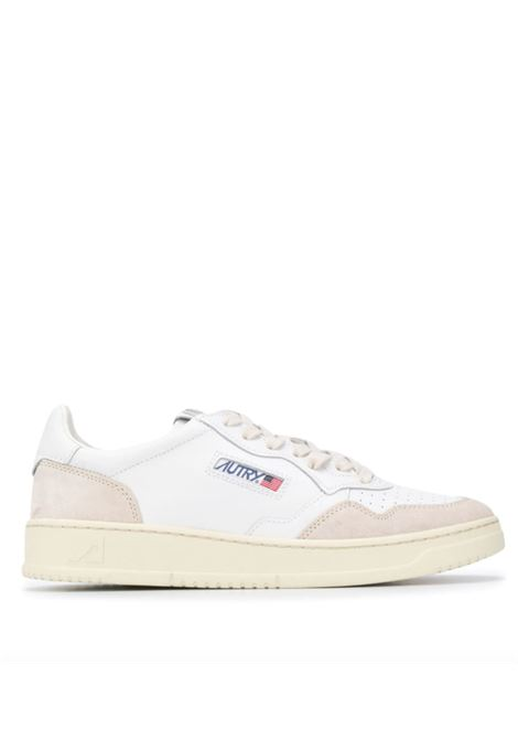 AUTRY | Sneakers | AULM LS33BIANCO