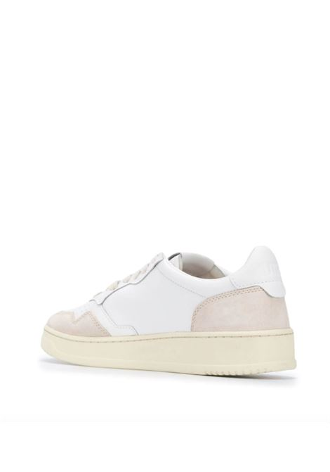 Sneakers Autry 01 AUTRY | Sneakers | AULM LS33BIANCO