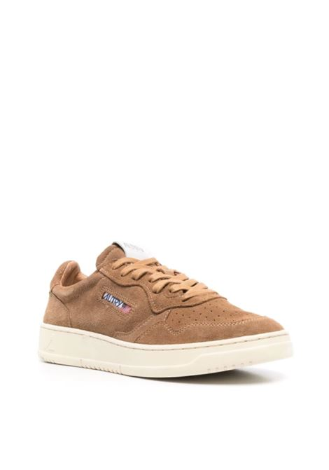 AUTRY | Sneakers | AULM SS16MARRONE