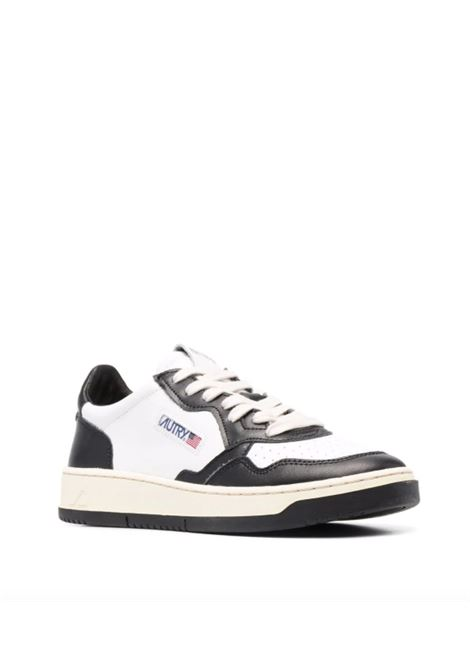 Sneakers Autry 01 AUTRY | Sneakers | AULM WB01BIANCO/NERO