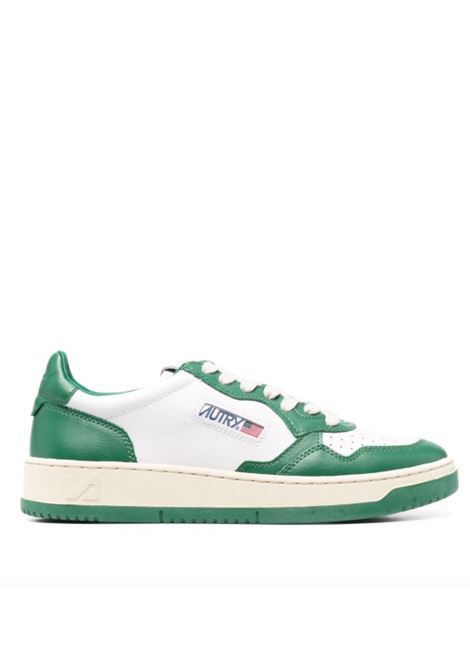 AUTRY | Sneakers | AULM WB03BIANCO/VERDE