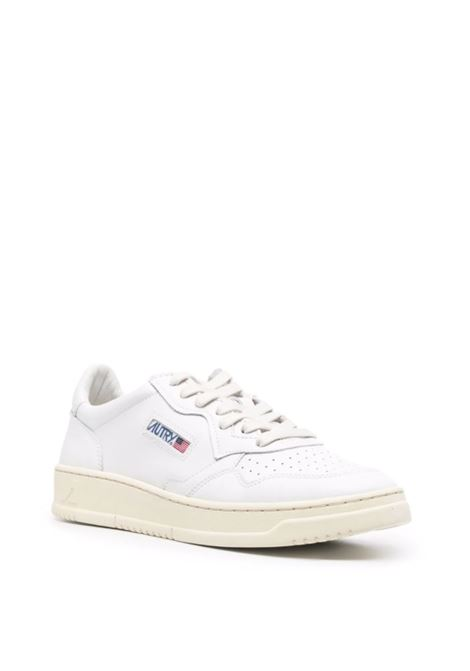 AUTRY | Sneakers | AULMLL15BIANCO