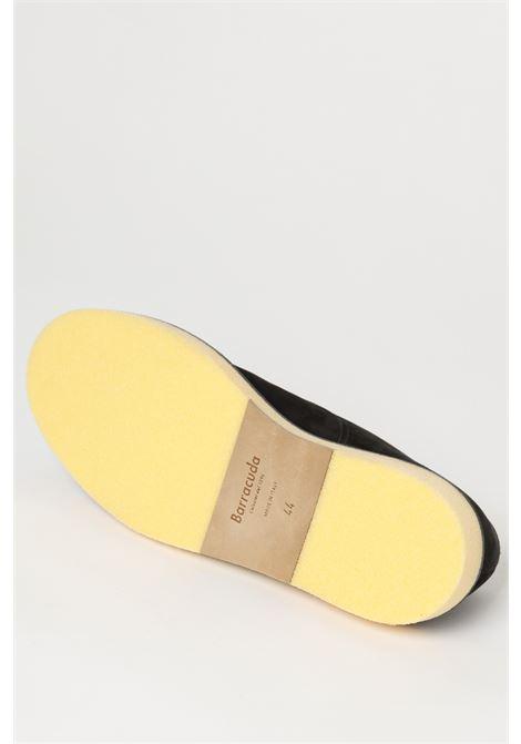 Scarpa bassa BARRACUDA | Scarpa | BU3312ANERO