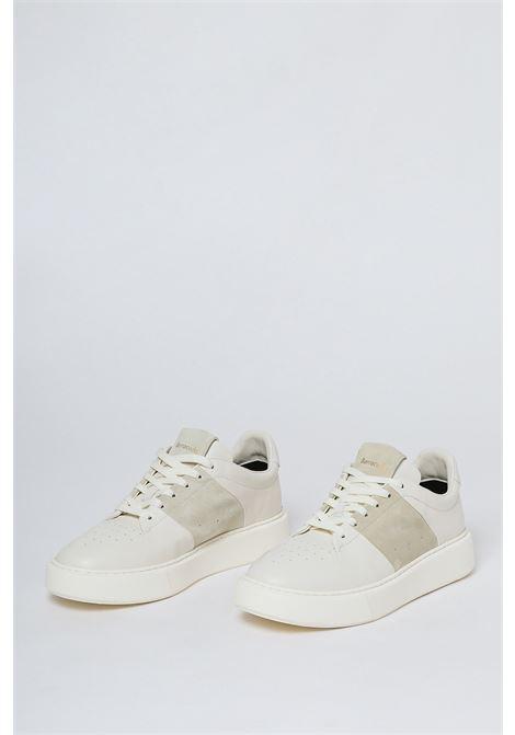 BARRACUDA | Sneakers | BU3371BBIANCO