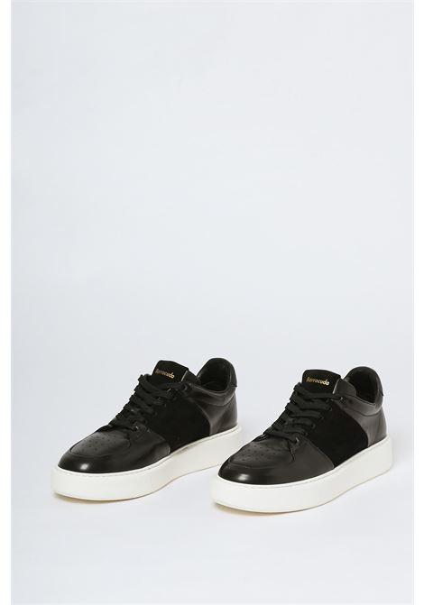 BARRACUDA | Sneakers | BU3371BNERO