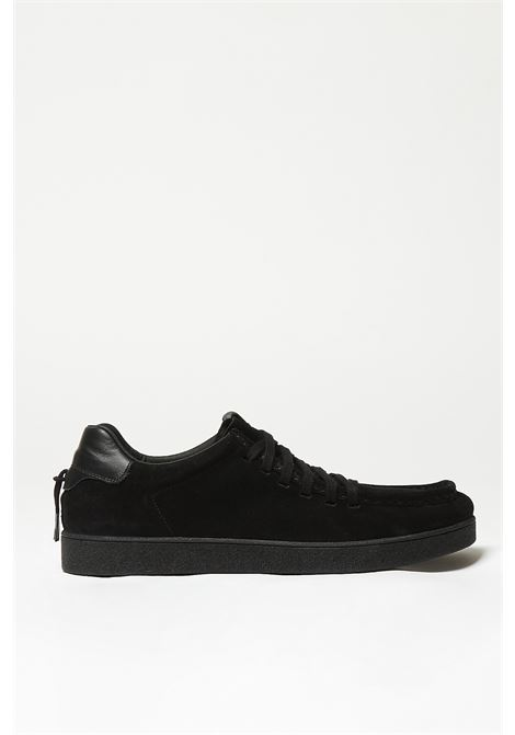 BARRACUDA | Shoes | BU3386ANERO
