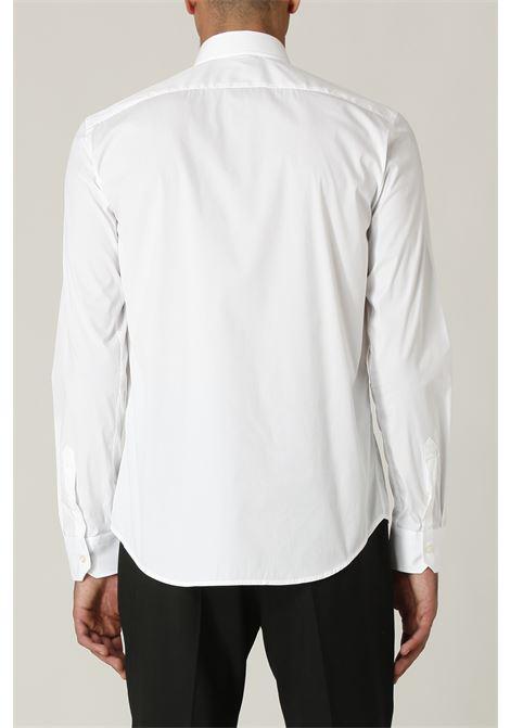 Camicia BRIAN DALES | Camicia | BS50SPST8400A