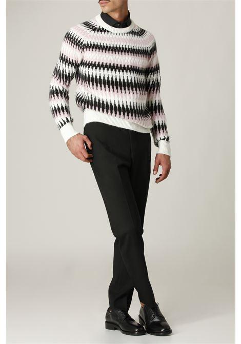 Pantalone in lana BRIAN DALES   Pantalone   PA105JK4668