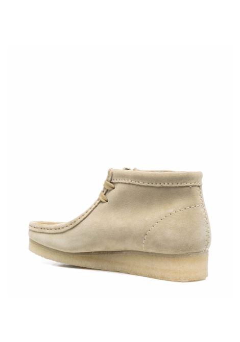 CLARKS ORIGINALS | Shoes | 155516WALLABEE BOOT