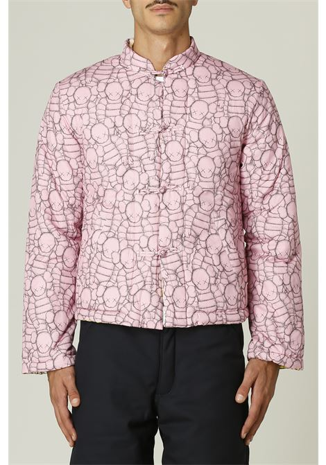 Jacket con stampa KAWS COMME DES GARCONS SHIRT | Jacket | FH-J006-W2162033290