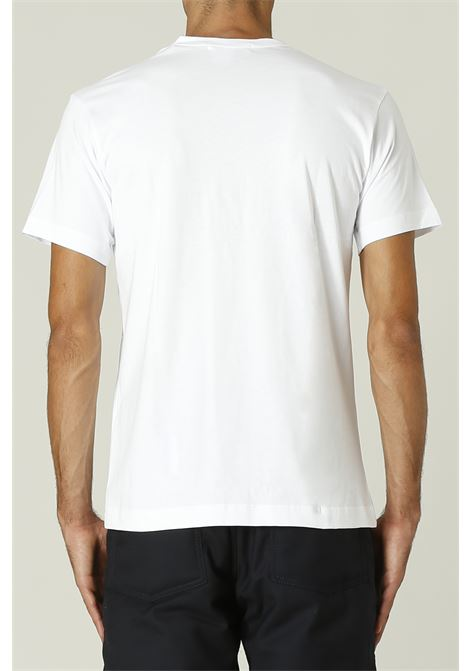 T-shirt con stampa KAWS COMME DES GARCONS SHIRT | T-shirt | FH-T004-W2161091000