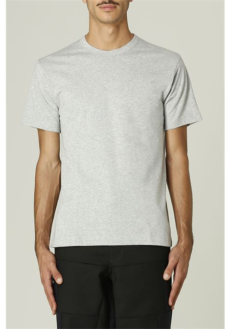 T-shirt con logo sul retro COMME DES GARCONS SHIRT | T-shirt | FH-T013-W2161142000G