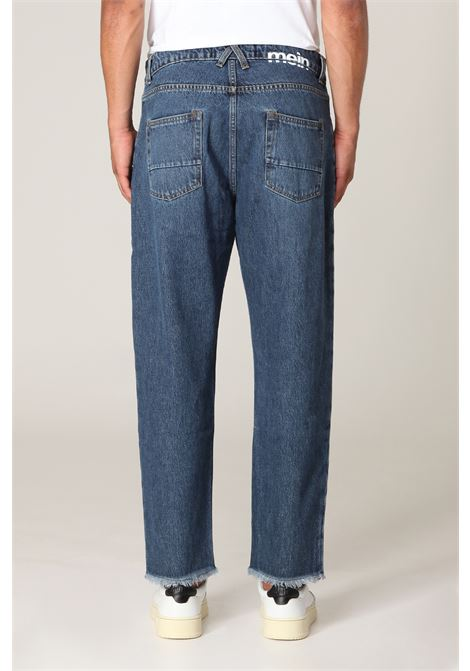Jeans con rotture sul fondo COSTUMEIN   Jeans   CR28EVO ONE