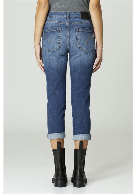 Jeans Koons gioiello DONDUP   Jeans   DP268BDS0257DBQ1800
