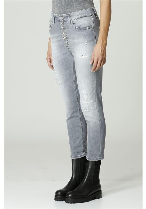 Jeans Koons gioiello DONDUP   Jeans   DP268BDSE288DBZ9900