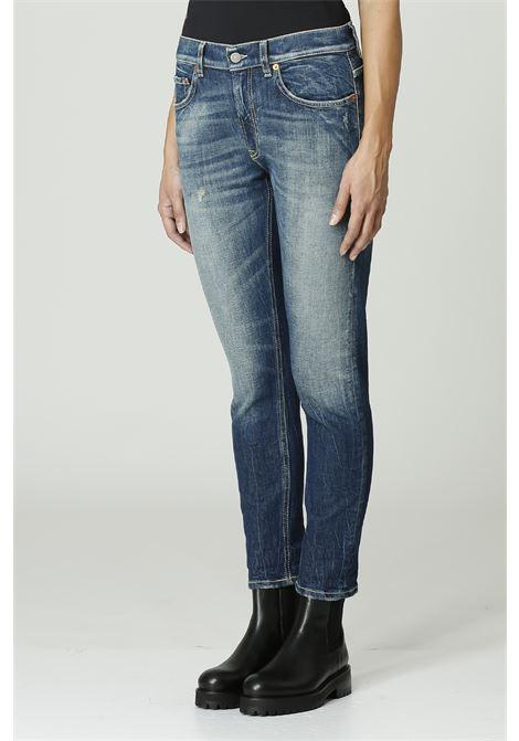 Jeans Mila DONDUP   Jeans   DP466DSE297DBT6800