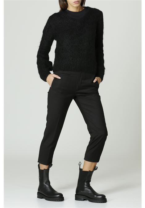 Pantalone Ariel DONDUP | Pantalone | DP475OS0105DXXXNERO