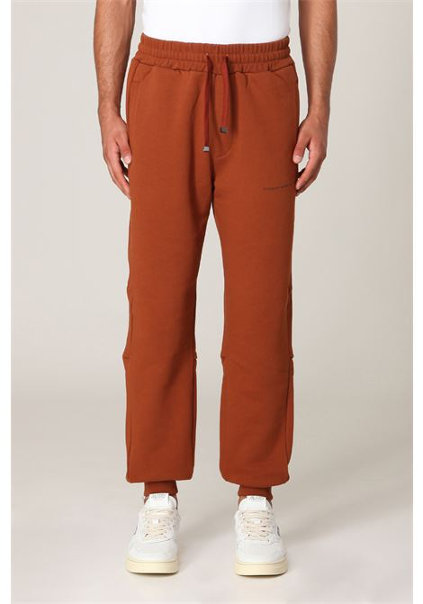 Pantalone in felpa DONDUP   Pantalone   UF583 KF0202UBW6 028
