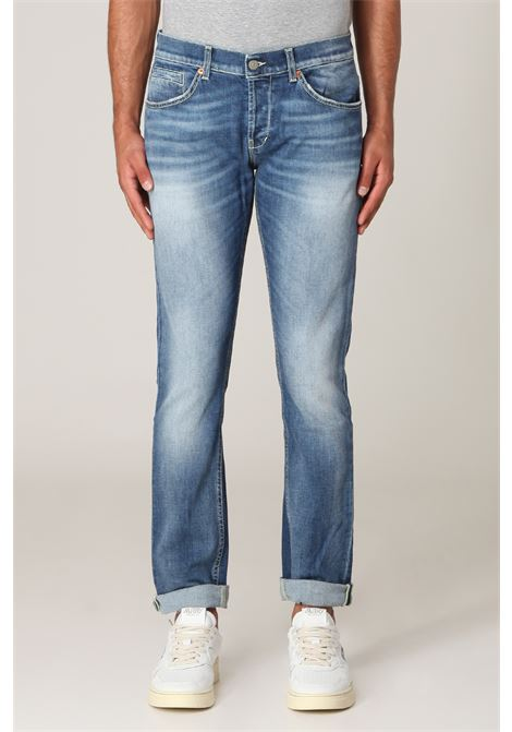 Jeans George DONDUP | Jeans | UP232 DSE297UBT4 800
