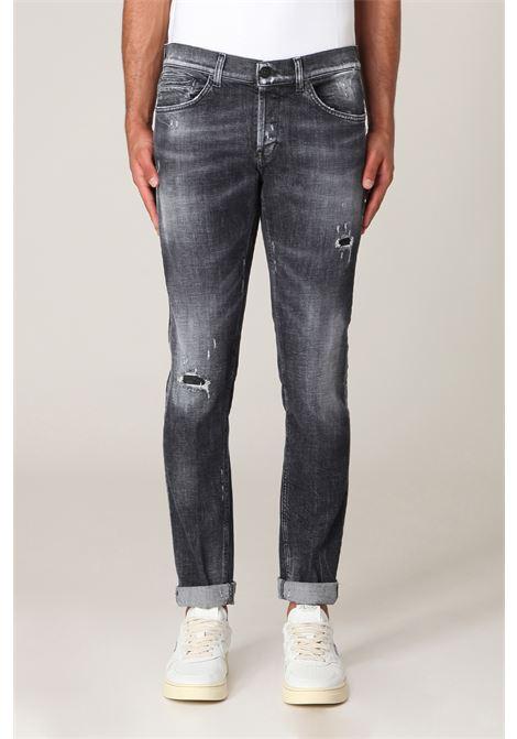 Jeans George DONDUP   Jeans   UP232 DSE305UBR5 999