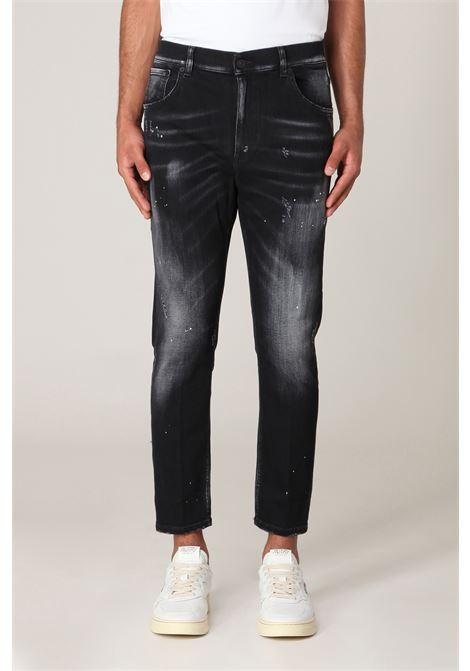 Jeans Alex DONDUP | Jeans | UP575 DSE249UBT1 999