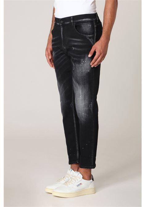 Jeans Alex DONDUP   Jeans   UP575 DSE249UBT1 999
