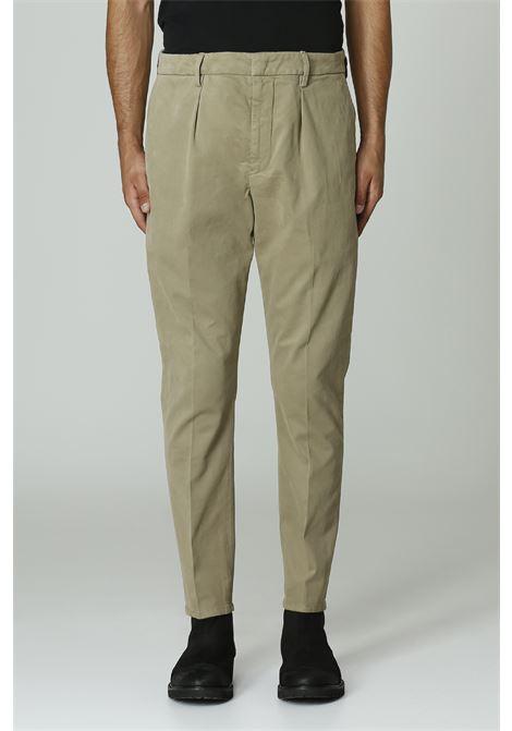 Pantalone Tyler DONDUP   Pantalone   UP580 GSE043UPTD 027