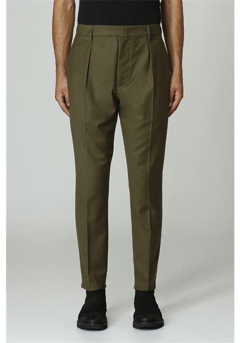 Pantalone Tyler DONDUP | Pantalone | UP580 WS0105UXXX 656
