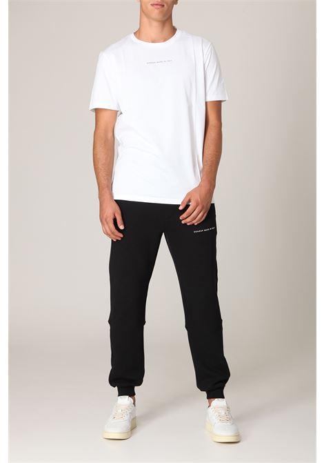 T-shirt con logo DONDUP | T-shirt | US198 JF0271UBW6 000