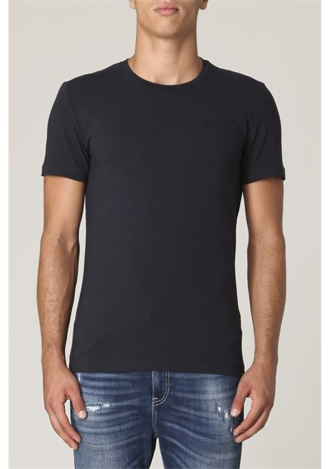 T-shirt con logo DONDUP | T-shirt | US221 JS0125UZL4 890