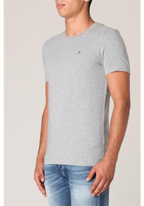 T-shirt con logo DONDUP | T-shirt | US221 JS0125UZL4 903