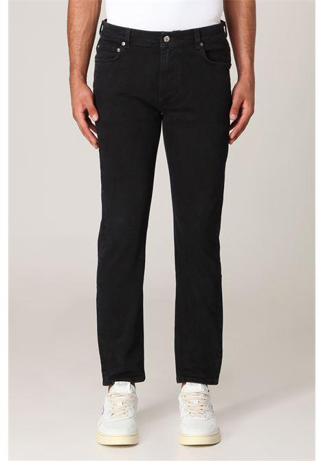 Jeans skinny GRIFONI | Jeans | GL142002/94/S09NERO
