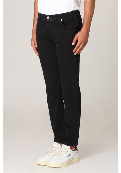 Jeans skinny GRIFONI   Jeans   GL142002/94/S09NERO