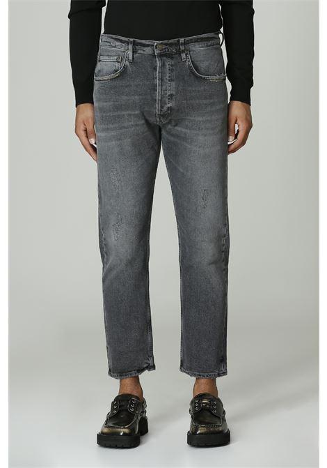 Jeans con rotture HAIKURE   Pantalone   HEM03198DS064L0597