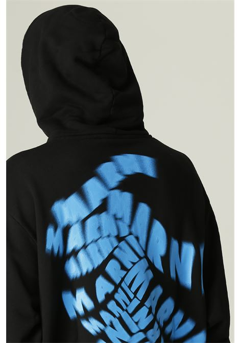 Felpa hoodie MARNI | Felpa | FUMU0667P000N99