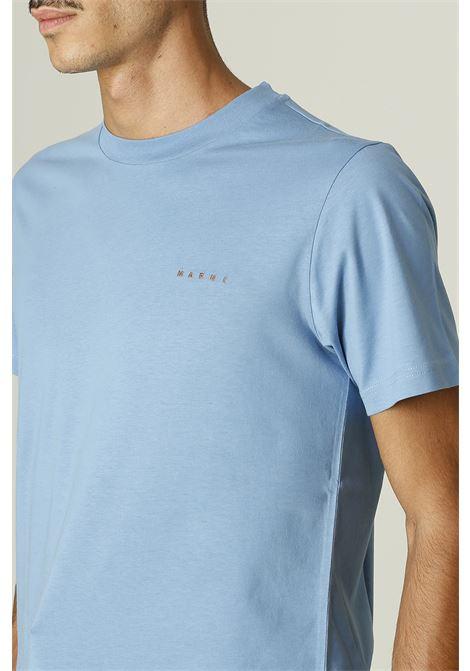 T-shirt con logo MARNI | T-shirt | HUMU0170S000B74