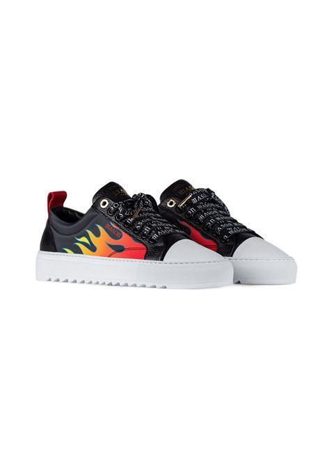 MASON GARMENTS | Sneakers | FW21 32AASTRO
