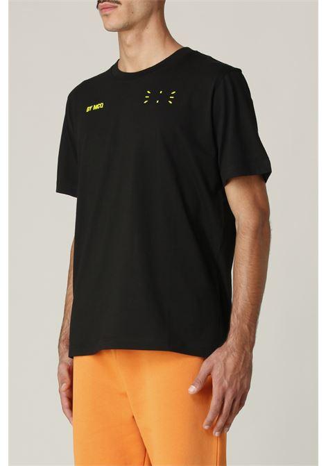 T-shirt con logo MCQ | T-shirt | 647244RQR25