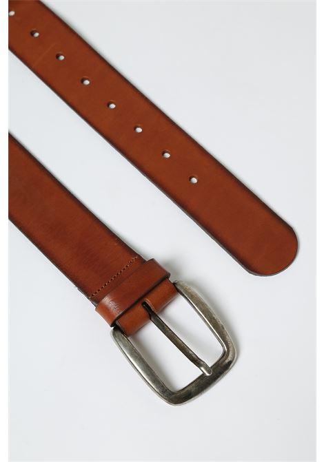 Cintura in pelle MERCI | Cinture | CINT27CUOIO