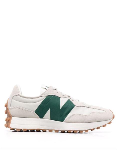 NEW BALANCE | Sneakers | MS237HR1BEIGE/VERDE
