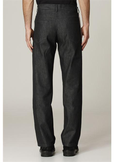 Jeans con catena PLUSQUEMAVIE   Jeans   PA010DENIM