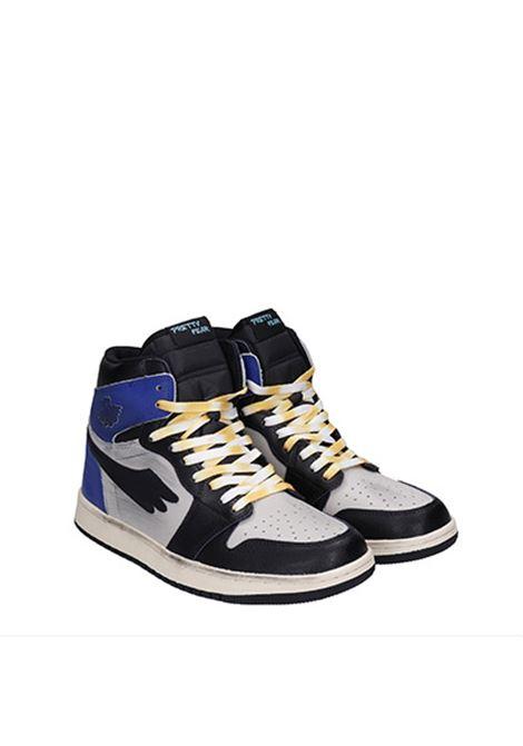 PRETTY FEAR | Sneakers | PFSDROP0121001E064