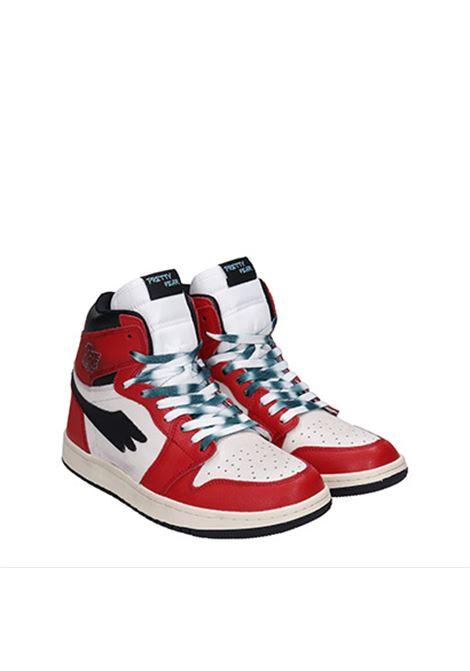PRETTY FEAR | Sneakers | PFSDROP0121001R049