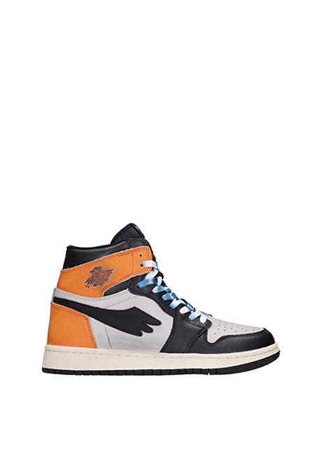 Sneakers alta PRETTY FEAR | Sneakers | PFSDROP0121001R050