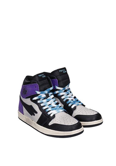 PRETTY FEAR | Sneakers | PFSDROP0121001R051
