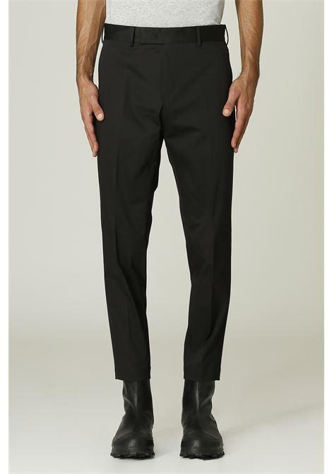 Pantalone in cotone PT TORINO   Pantalone   PM08NERO