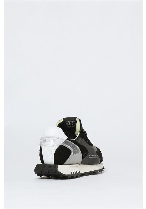 RUN OF | Sneakers | E21-40039MANHATTAN NERO