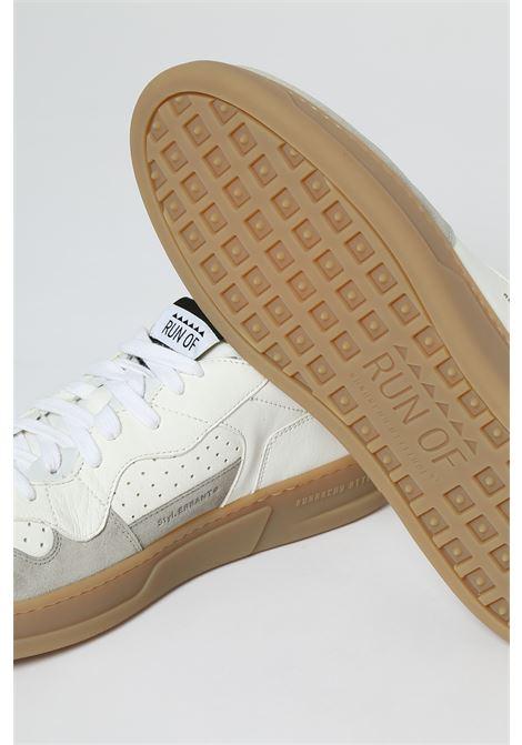 RUN OF | Sneakers | I21-40048LBGCRUST