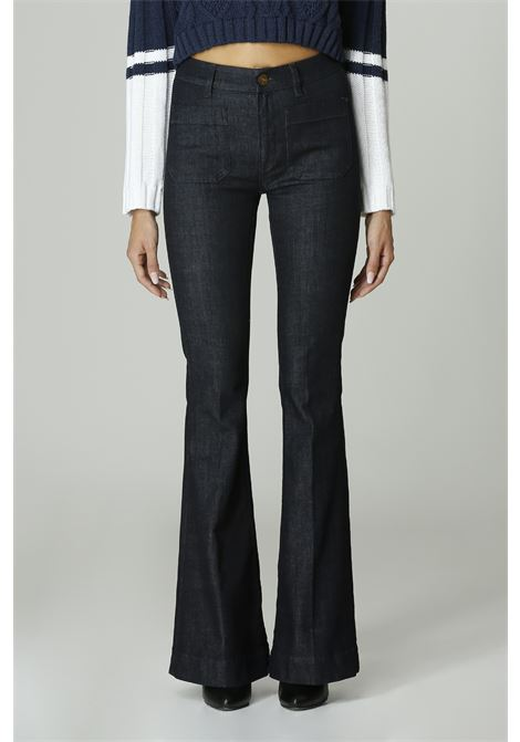 Jeans vita alta SEAFAFER | Jeans | SWP0002TDS0004BLU